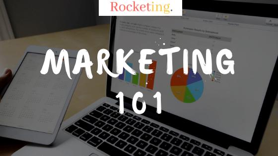 Marketing 101, avagy ezeket mindenképp tudnod kell
