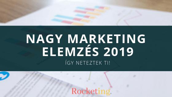 Így neteztek Ti: Nagy 2019-es online marketing felmérés