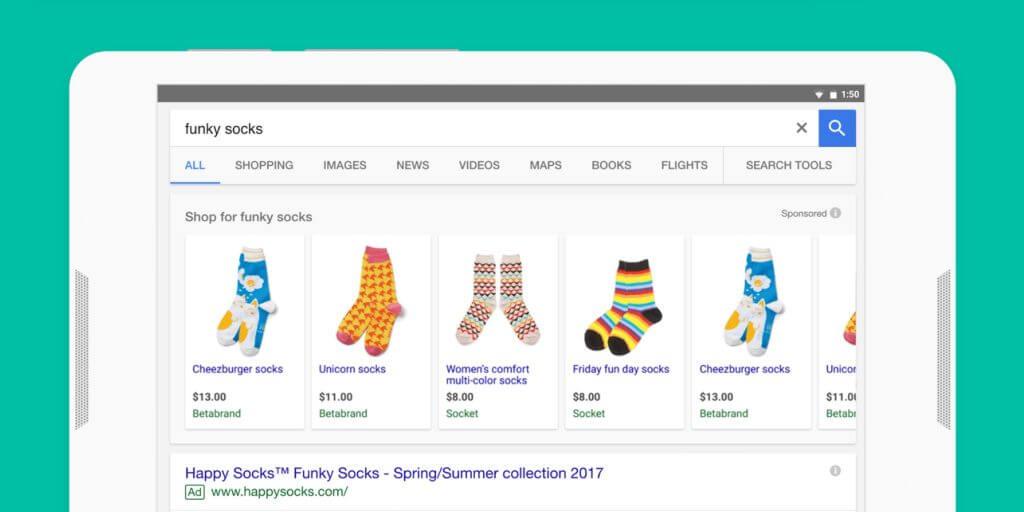 google shopping1