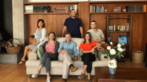 Tenerifei marketing – beszámoló az első hónap munkásságáról