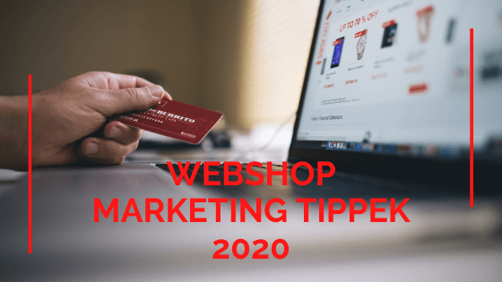 Webshop marketing tippek 2020-ban a koronavírus ideje alatt