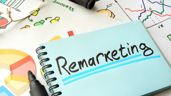 remarketing rocketing