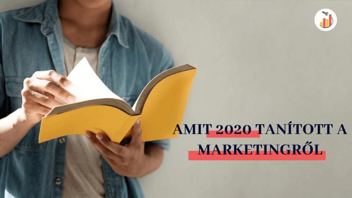 3 kulcsfontosságú tanulság, amit 2020 tanított nekünk