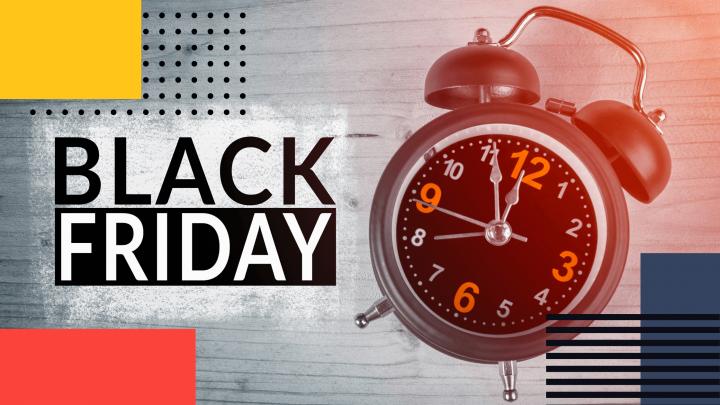 Így készülj fel a Black Friday-re, ha webáruházad van